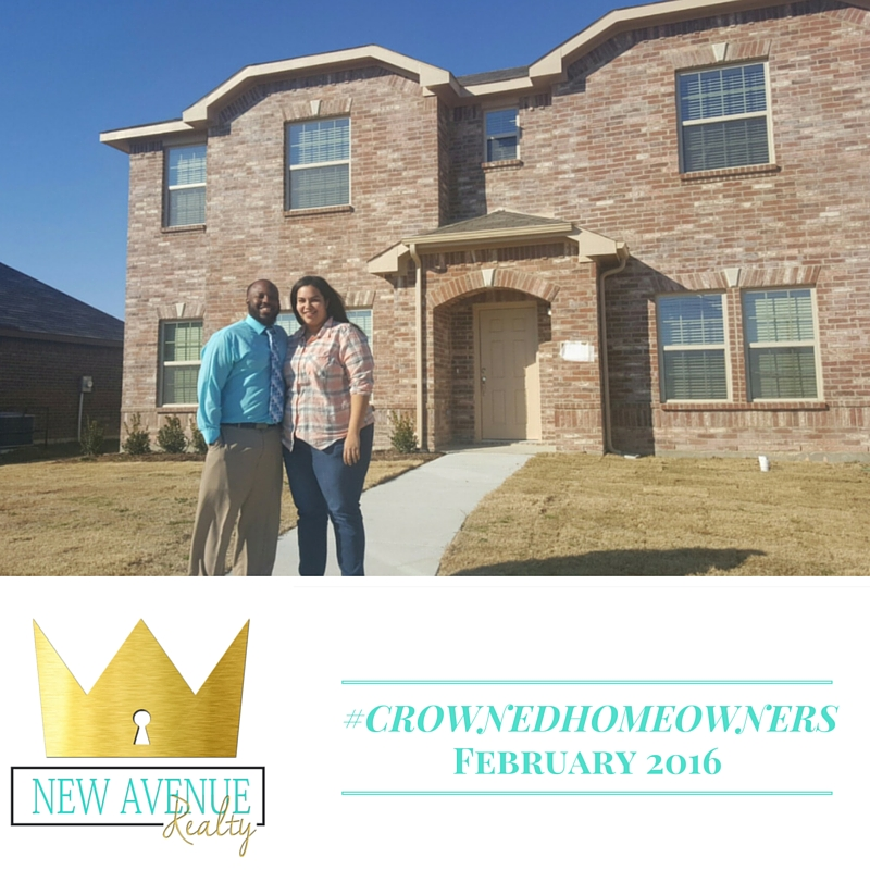 Crowned Homeowners - Johnson